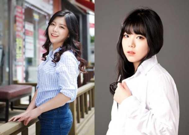 Kang Doo Ri tự tử ở tuổi 22.