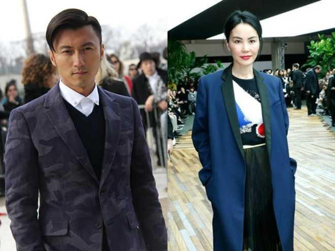 Tạ Đình Phong - Vương Phi dự định cưới vào tháng 1/2016.