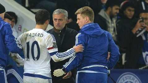 Mourinho thừa nhận các cầu thủ không còn nghe lời ông