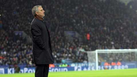 Sa thải Mourinho sẽ tốn của Chelsea 40 triệu bảng