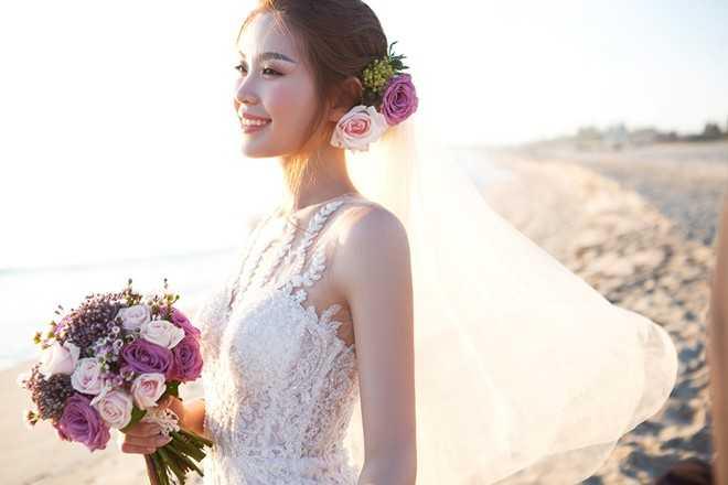 Những khoảnh khắc xinh đẹp nhất của Diễm Trang.