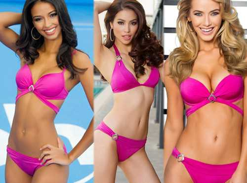Năm nay, lượng bình chọn sẽ ảnh hưởng tới kết quả chung cuộc ở Miss Universe