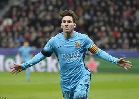 Barca đang gặp đôi chút vấn đề với 2 trận hòa liên tiếp