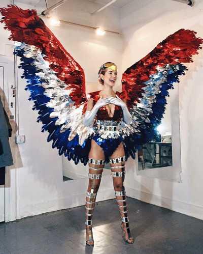 Hoa hậu Mỹ
