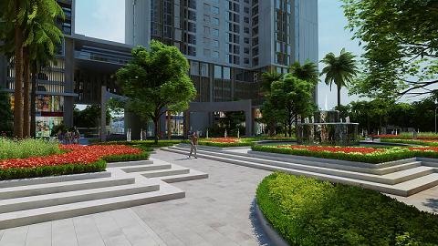 Người dân Thủ đô đang mơ ước 1 nơi sống thực sự xanh và tươi mát