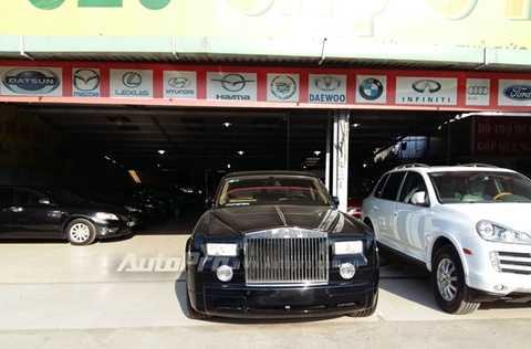 Giá bán niêm yết xe Rolls-Royce mới tinh có thể lên đến 30 tỷ đồng/chiếc