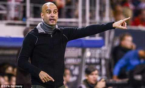 Kế nhiệm Guardiola cũng là gợi ý không tồi cho Mourinho