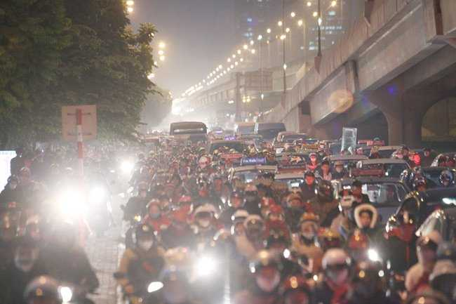 Hầm chui hoàn thành sẽ giảm ùn tắc vào giờ cao điểm tại nút giao thông quan trọng này