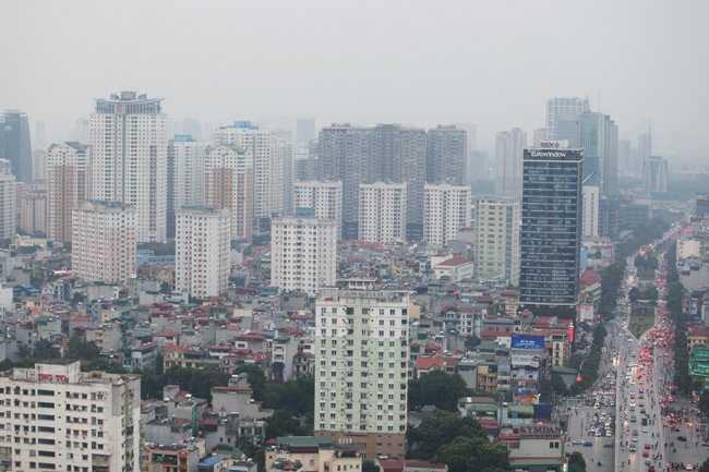 Ngày càng có nhiều nhà cao tầng vì vậy các tuyến đường ở nội thành Hà Nội ngày càng ùn tắc nghiêm trọng. Hầm chui Trung Hòa và Thanh Xuân sau khi hoàn thành sẽ làm giảm ùn tắc từ trong thành phố ra ngoại ô ở phía Tây của Hà Nội.