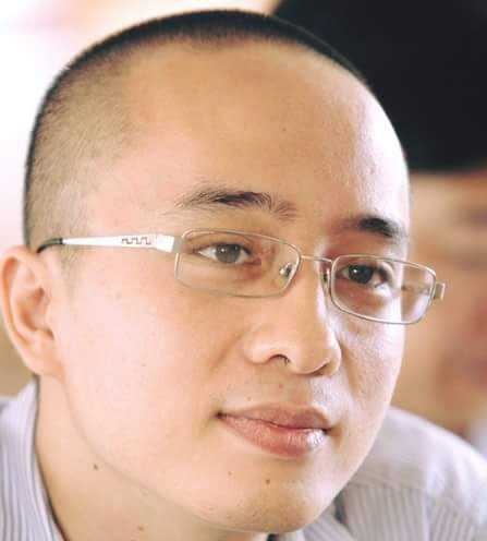 Ông Nguyễn Phan Huy Khôi – Giám đốc Đối ngoại của  Tập đoàn Number 1 – Tân Hiệp Phát.