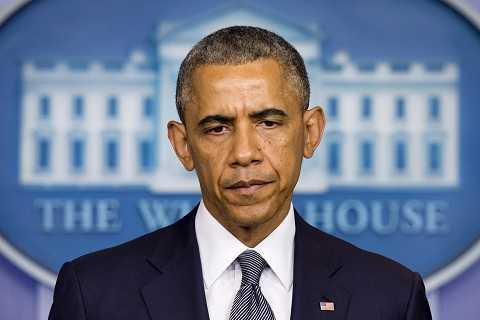 Tổng thống Mỹ Barack Obama