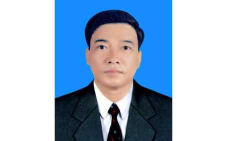 Ông Trần Hoàng Tựu (Ảnh: www.sgtvt.vinhlong.gov.vn)