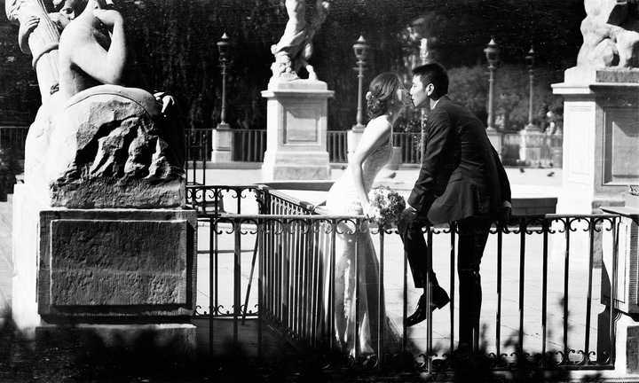 Những hình ảnh cưới đẹp như chuyện cổ tích đã được Diễm Trang lựa chọn để trang trí tại tiệc cưới mang đậm phong cách Châu Âu mà cô sẽ tổ chức tại TP.HCM vào ngày 26/12 tới.