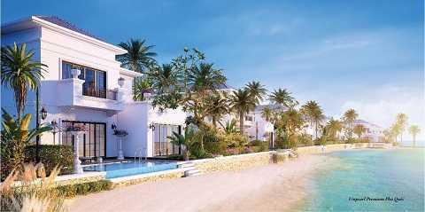 Biệt thự Vinpearl Resort & Villas
