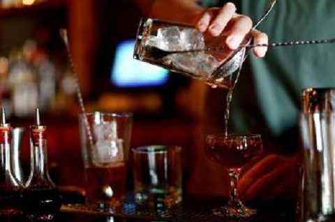 Hơn 30.700 người Mỹ chết vì các nguyên nhân liên quan đến rượu bia