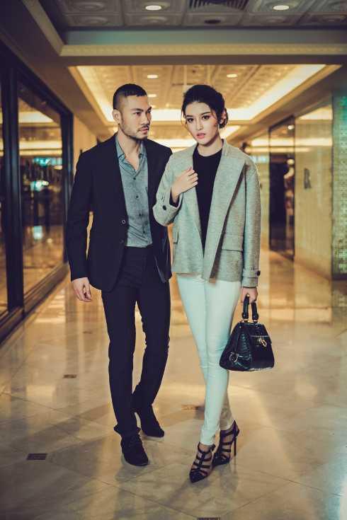 Sau khi bước ra khỏi Hoa hậu Việt Nam, Huyền My rất đắt show, người đẹp liên tiếp xuất hiện tại các sự kiện và nhiều bộ ảnh thời trang ấn tượng.