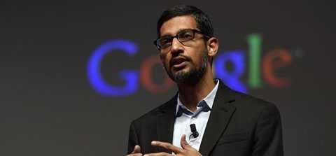 CEO Google tin rằng cộng đồng doanh nhân khởi nghiệp ở Việt Nam sẽ đạt nhiều thành tựu trong tương lai. Nguồn: Getty