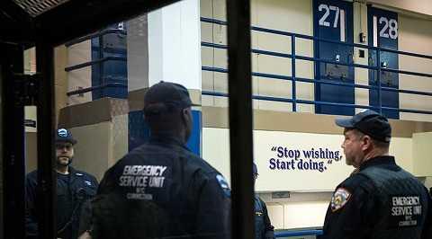 3.200 tù nhân bang Washington, Mỹ được thả sớm do nhầm lẫn
