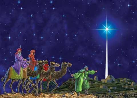 Ngày lễ Giáng sinh được người ta chào đón bằng nhiều tục lệ khác nhau