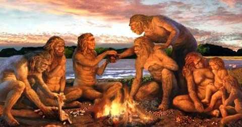 Tạo ra lửa là một phát hiện rất quan trọng trong lịch sử