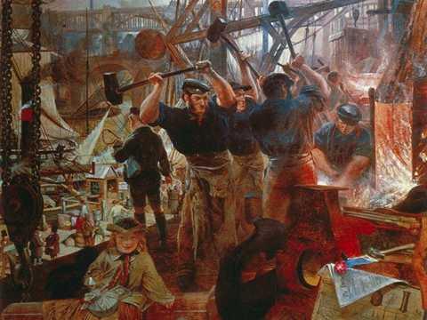Cuộc cách mạng công nghiệp cho năng suất lao động vượt trội