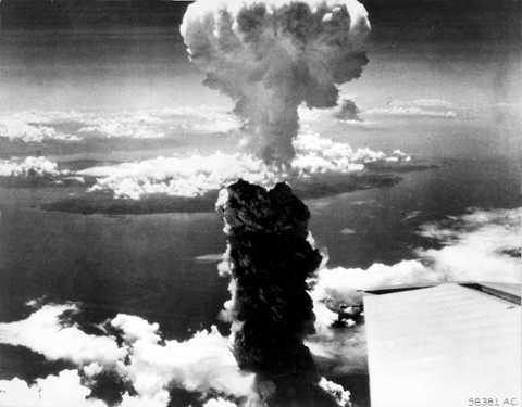 Bom nguyên tử có thể gây thảm họa toàn cầu