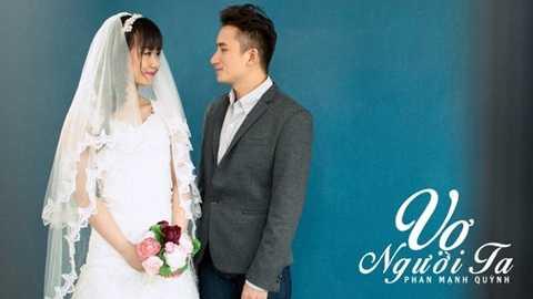 Phan Mạnh Quỳnh với MV