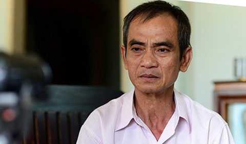 Huỳnh Văn Nén, án oan chấn động, 17 năm tù oan, Viện KSND Tối cao,thụ lý đơn đề nghị, khởi tố