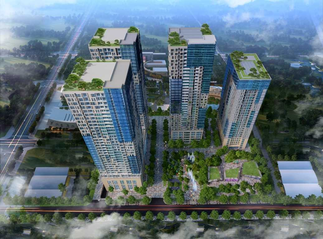 Mặc dù chưa chính thức mở bán nhưng dự án GoldSeason do TNR Holdings Việt Nam phát triển đã thu hút rất nhiều sự quan tâm của người có nhu cầu