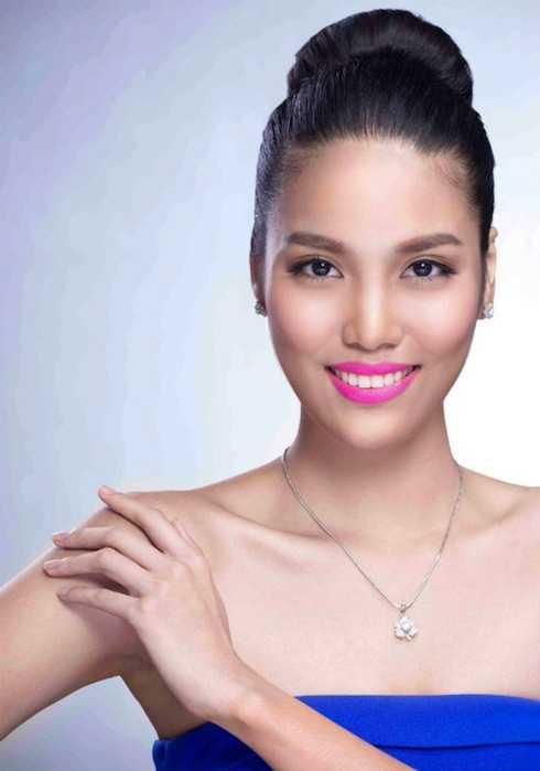 Top 11 Hoa hậu Thế giới 2015 Lan Khuê.