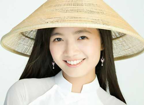 Cô giáo Phan Hồng Anh