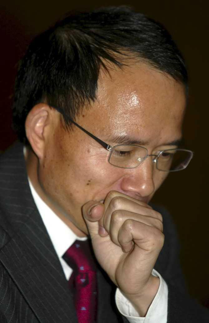 Tỷ phú Quách Quảng Xương. Ảnh: Reuters.