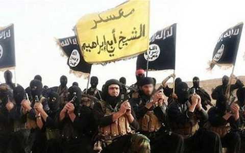 IS đe dọa tấn công Saudi Arabia và tấn công Israel. (Ảnh: Telegraph)