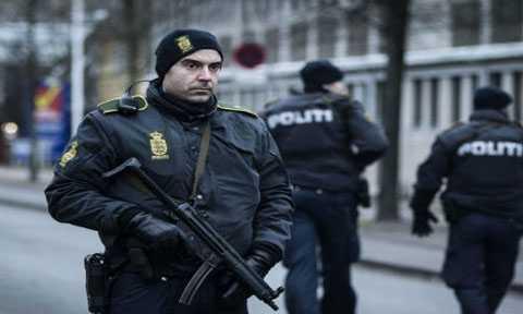 Nguy cơ khủng bố có thể xảy ra ở châu Âu dịp năm mới.