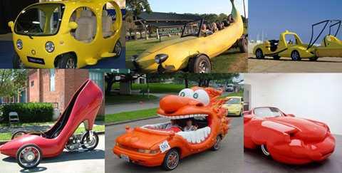 hàng triệu người kéo đến các triển lãm xe trên thế giới