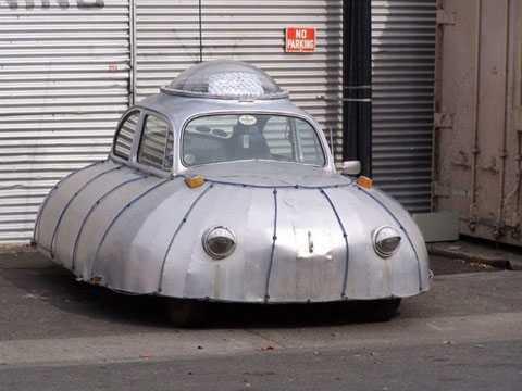 Xe UFO