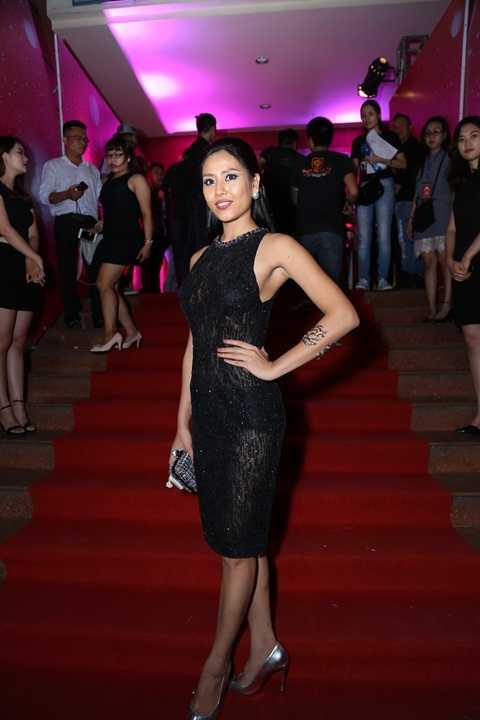 Top 25 Hoa hậu Thế giới 2014 - Nguyễn Thị Loan
