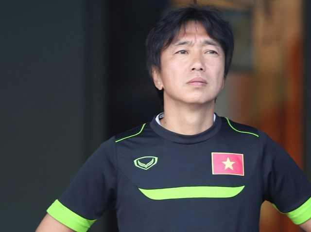 HLV Miura có thử thách cuối cùng tại vòng chung kết U23 Châu Á