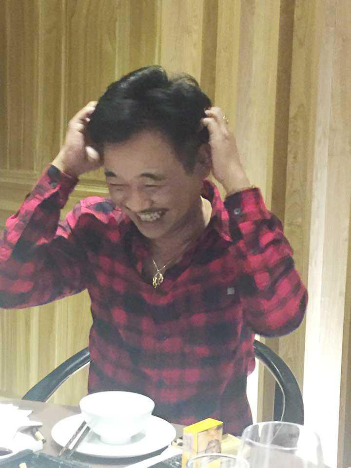 Vai diễn Ngọc Hoàng của danh hài Quốc Khánh đã trở thành