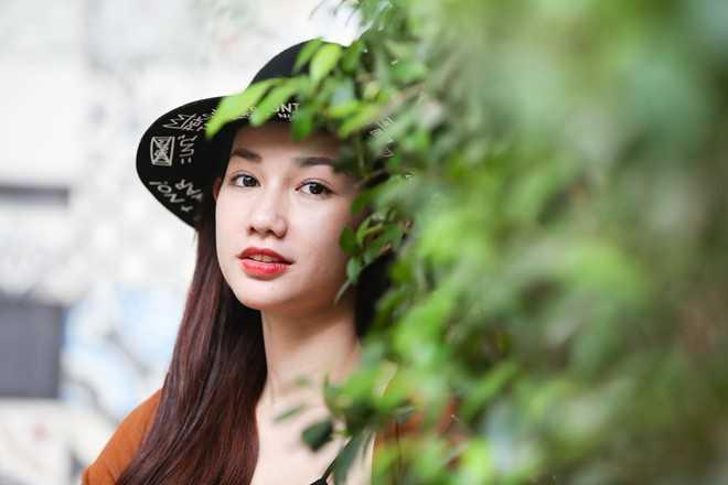 Người đẹp sinh năm 1990 muốn gửi đến đại gia Diệu Hiền lời xin lỗi.