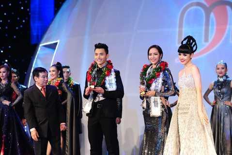 Giải Bạc Trần Mạnh Khang