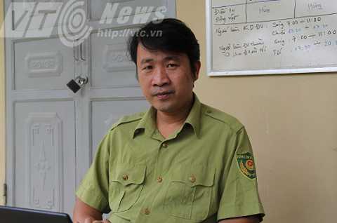 Anh Trần Quang Phương
