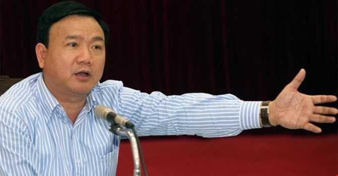 Bộ trưởng Đinh La Thăng đã phản hồi đề xuất hạn chế phương tiện giao thông cá nhân của Chủ tịch UBND TP Hà Nội Nguyễn Đức Chung