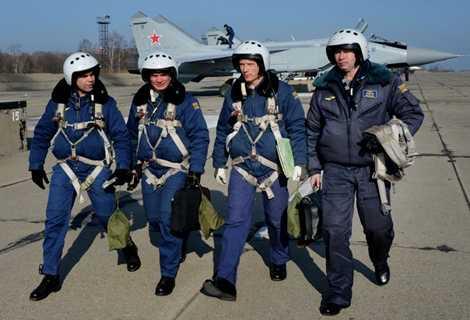 Theo các phi công thử nghiệm, khả năng chiến đấu của MiG-31BM được trăng gấp đôi so với MiG-31 nguyên bản
