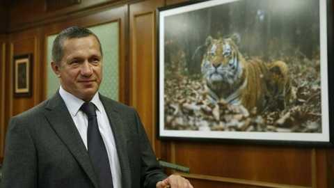 Ông Yuri Trutnev, Phó Thủ tướng kiêm phái viên Tổng thống tại Vùng Liên bang Viễn Đông Nga.