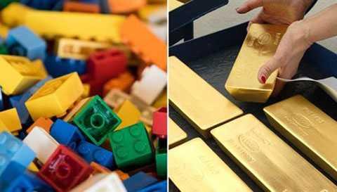 Lego đang