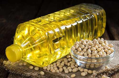 Hãy hạn chế dầu đậu nành và các chế phẩm từ đậu nành.