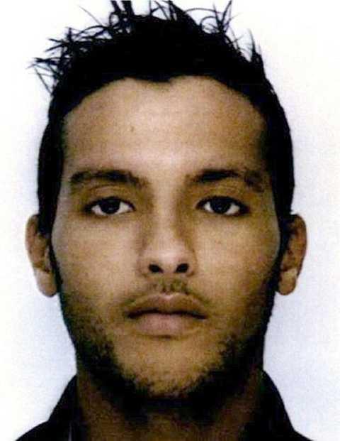 Tên Charaffe al Mouadan người Pháp vừa bị tiêu diệt - Ảnh: AFP