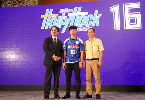 Chuyến xuất ngoại của các cầu thủ HA.GL sẽ nuôi dưỡng ước mơ cho bóng đá Việt Nam