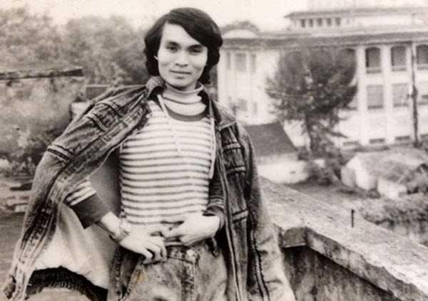 Xuân Hinh năm 1979